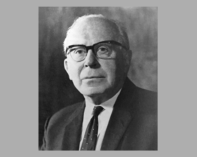 1978 – Lord Houghton of Sowerby becomes President of SSPV