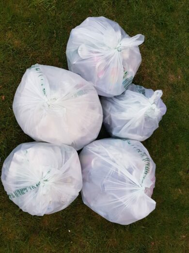 Stirling Litter Pick Bags