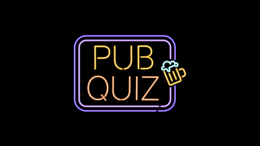 glasgow pub quiz
