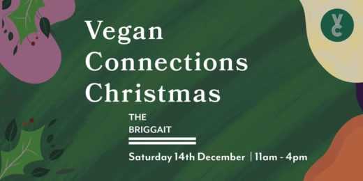 vegan connections christmas