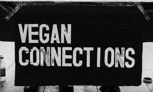 vegan connections